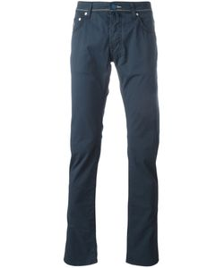 Jacob Cohёn | Jacob Cohen Slim-Fit Jeans 36 Cotton/Spandex/Elastane
