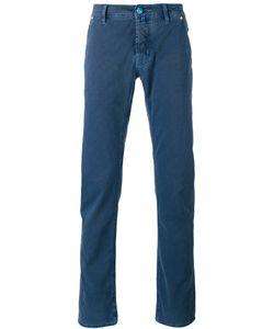 Jacob Cohёn | Jacob Cohen Checked Jeans 38