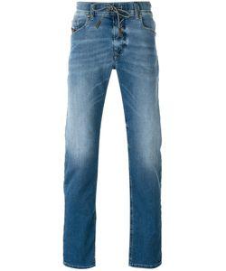 Diesel | Waykee Jeans 28 Cotton/Polyester/Spandex/Elastane