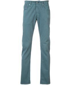AG JEANS | Slim-Fit Jeans 29 Cotton/Spandex/Elastane