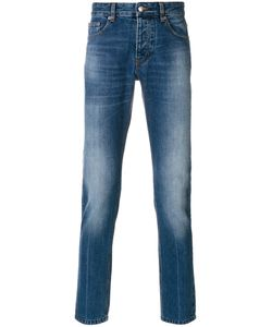 Ami Alexandre Mattiussi | Джинсы Ami Fit 5 Pocket Jeans