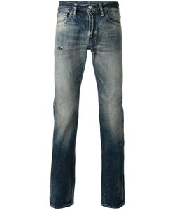 Fabric-Brand & Co | Iron Jeans 34/32 Cotton