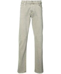 BALDWIN | Henley Fit Jeans 34
