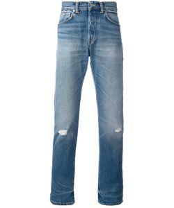 Edwin | Straight Leg Jeans 31