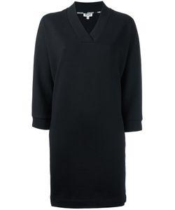 Kenzo | Boxy Fit Sweatshirt Dress Small Cotton