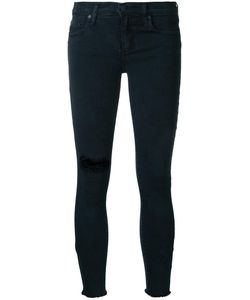 Nobody Denim | Geo Skinny Jeans 24 Viscose/Polyester/Elastodiene/Cotton