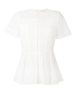 Michael Michael Kors | Soft Peplum Top