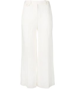 Theory | Wide Leg Trousers 4