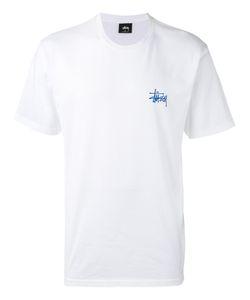 Stussy | Basic T-Shirt S