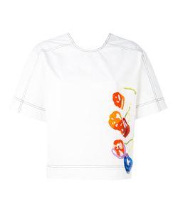 MSGM | Printed T-Shirt 42