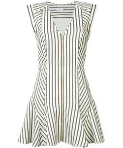 Veronica Beard   Striped Mini Dress Size 2