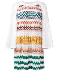 Missoni | Multi-Pattern Knitted Dress Size 38