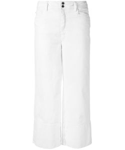 Just Cavalli | Wide Turn Up Trousers