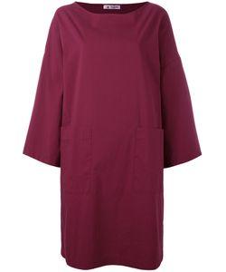 Barena | Longsleeved Shift Dress Size 38