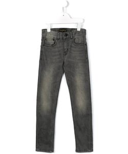 FINGER IN THE NOSE | Slim Fit Jeans 12 Yrs