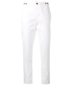 Dsquared2 | Straight Leg Trousers 42