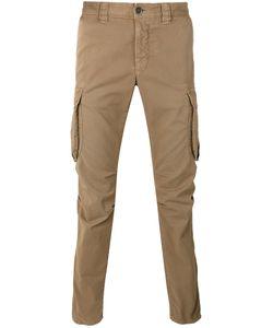 Incotex | Cargo Trousers 34