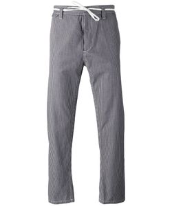 Marc Jacobs | Striped Tie Waist Trousers