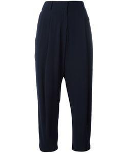Alberto Biani | Cropped Trousers Size