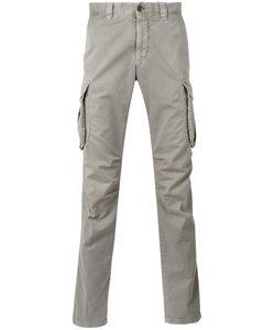 Incotex | Cargo Pocket Trousers Size 33