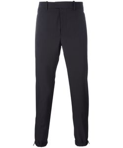 Diesel Black Gold | Tape Trousers 46 Polyester/Spandex/Elastane