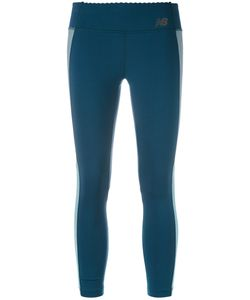 New Balance | Grove Cropped Leggings Size Xs