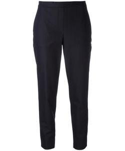 Theory | Tape Trousers 10 Cotton/Polyamide/Spandex/Elastane/Polyurethane