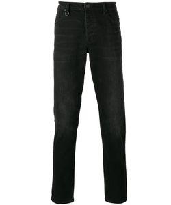 NEUW | Stonewashed Slim-Fit Jeans Size 34