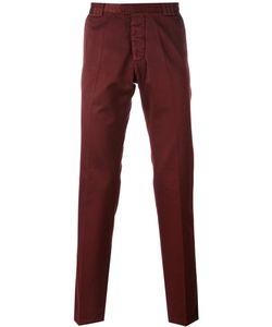 Christian Pellizzari | Straight-Leg Trousers