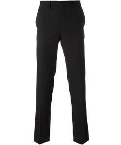 Raf Simons | Tape Trousers 50 Virgin Wool/Cotton