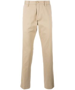 Polo Ralph Lauren | Cropped Chinos 32 Cotton
