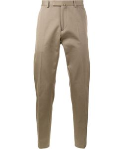 Valentino | Rockstud Straight-Leg Chinos 46 Cotton