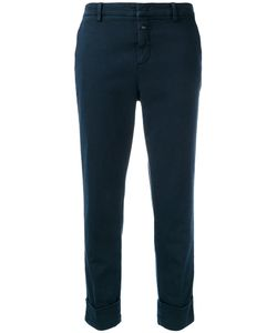 Closed | Straight Leg Cropped Jeans Size 27