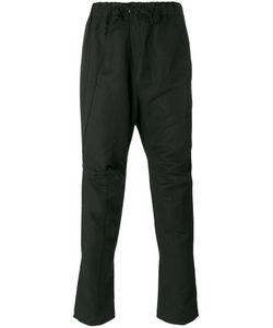 ANDREA YA'AQOV | Straight-Leg Trousers Size Medium