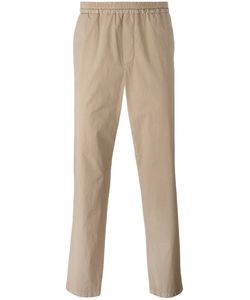 MSGM | Plain Track Pants 50 Cotton/Spandex/Elastane