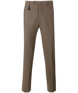 Incotex | Slim Tailored Trousers 48