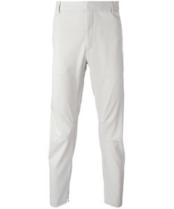 Lanvin | Ankle Zip Trousers Size 52