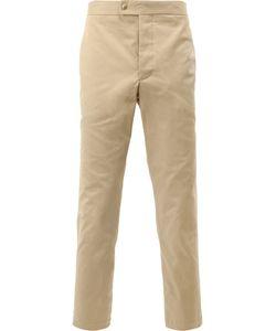Moncler Gamme Bleu | Classic Chino Trousers Size 4