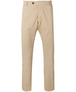Barena | Cropped Chino Trousers 54