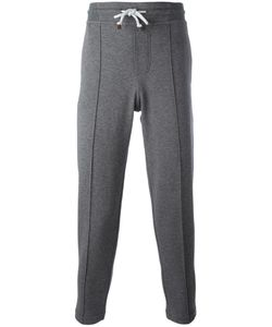 Brunello Cucinelli | Drawstring Track Pants Small Cotton/Polyamide