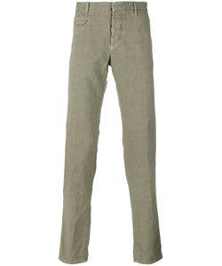 Incotex | Ottoman Slim Trousers 30