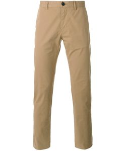 Paul Smith | Classic Chinos 33 Cotton/Spandex/Elastane