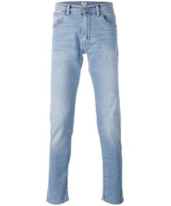 Edwin | Skinny Jeans 31 Cotton/Spandex/Elastane/Recycled Cotton