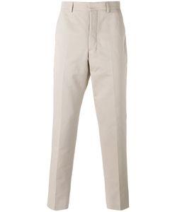 Ami Alexandre Mattiussi | Cropped Trousers Size 40
