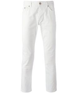 Roberto Cavalli   Tiki Tiger Embroide Chino Fit Jeans 36