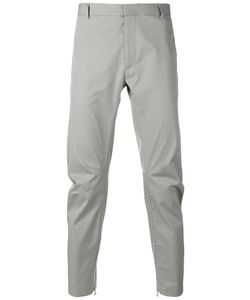 Lanvin | Biker Chinos 50 Cotton