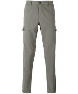 Eleventy   Pocket Panel Trousers Size 31
