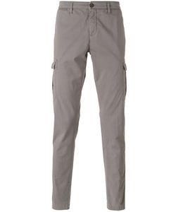 Eleventy   Pocket Panel Trousers Size 32