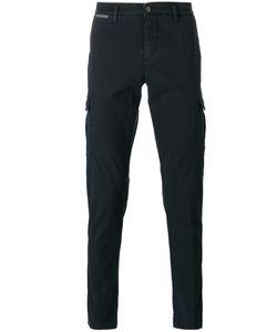 Eleventy   Skinny Trousers Size 34