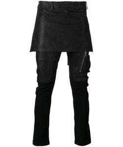 JULIUS | Skinny Trousers I
